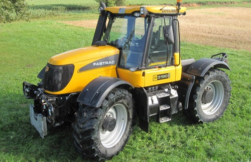 JCB 3170 3190 3220 Fastrac Service Repair Manual Download