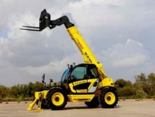 New Holland LM1133 Teleskopic Handler Service Repair Workshop Manual Download