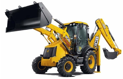 JCB 3CX 4CX Variants Backhoe Loader Service Repair Manual Download(SN:400001-4600000)