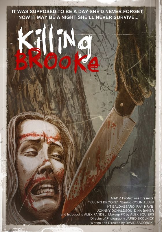 Killing Brooke Digital Download
