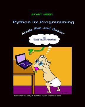 Start Here: Python Programming