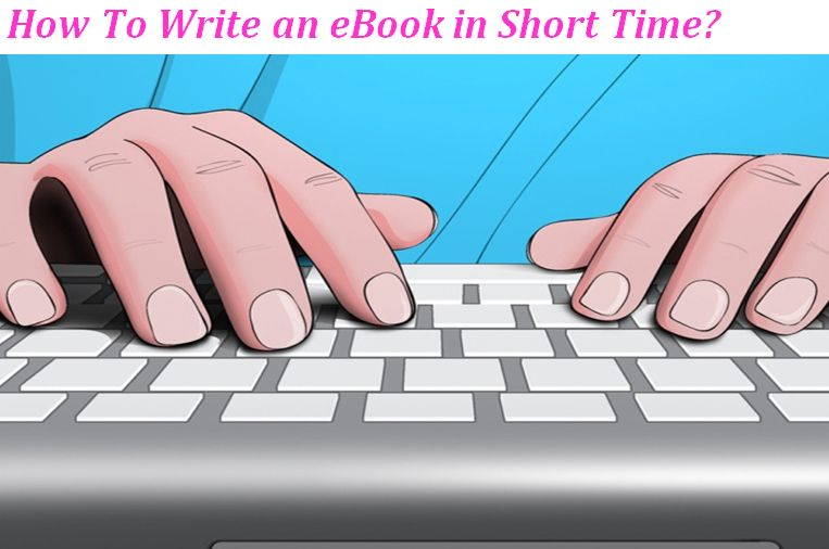 write an ebook You have an idea to spread a story to tell a message that deserves to be heard but how do you share it my advice: write an ebook it's easier than ever to use.