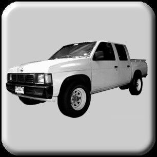 D21 Nissan Electrical service manual