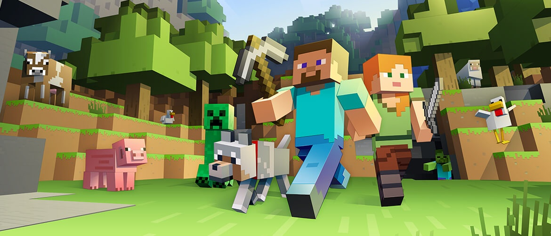 Minecraft – Wikipédia, a enciclopédia livre