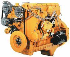 Caterpillar C11 C13 C15 C16 CAT ACERT Truck Engine Service Shop Repair Manual