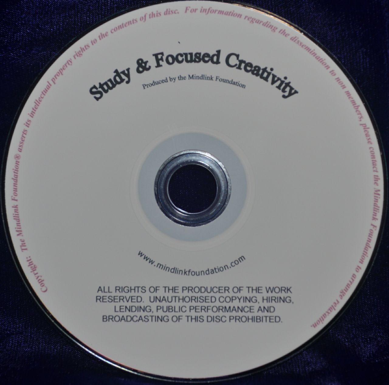 Study & Focused Creativity with no background music