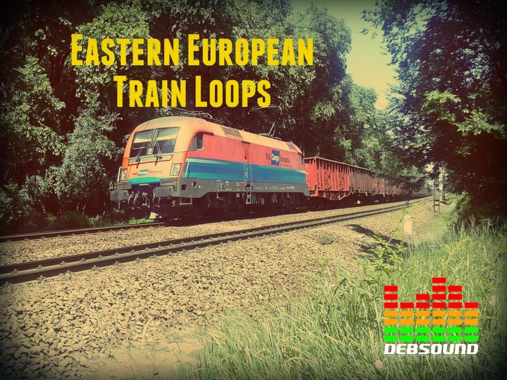 Eastern European Train Loops