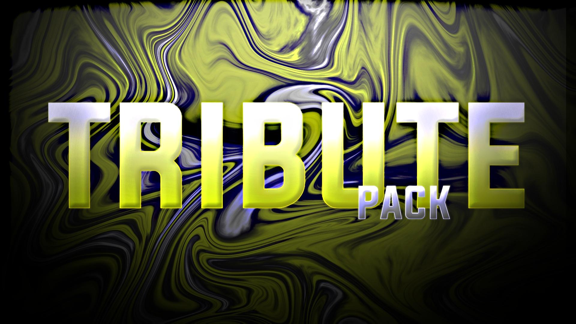TRIBUTE PACK | PACK GFX FREE - ManuGFX!