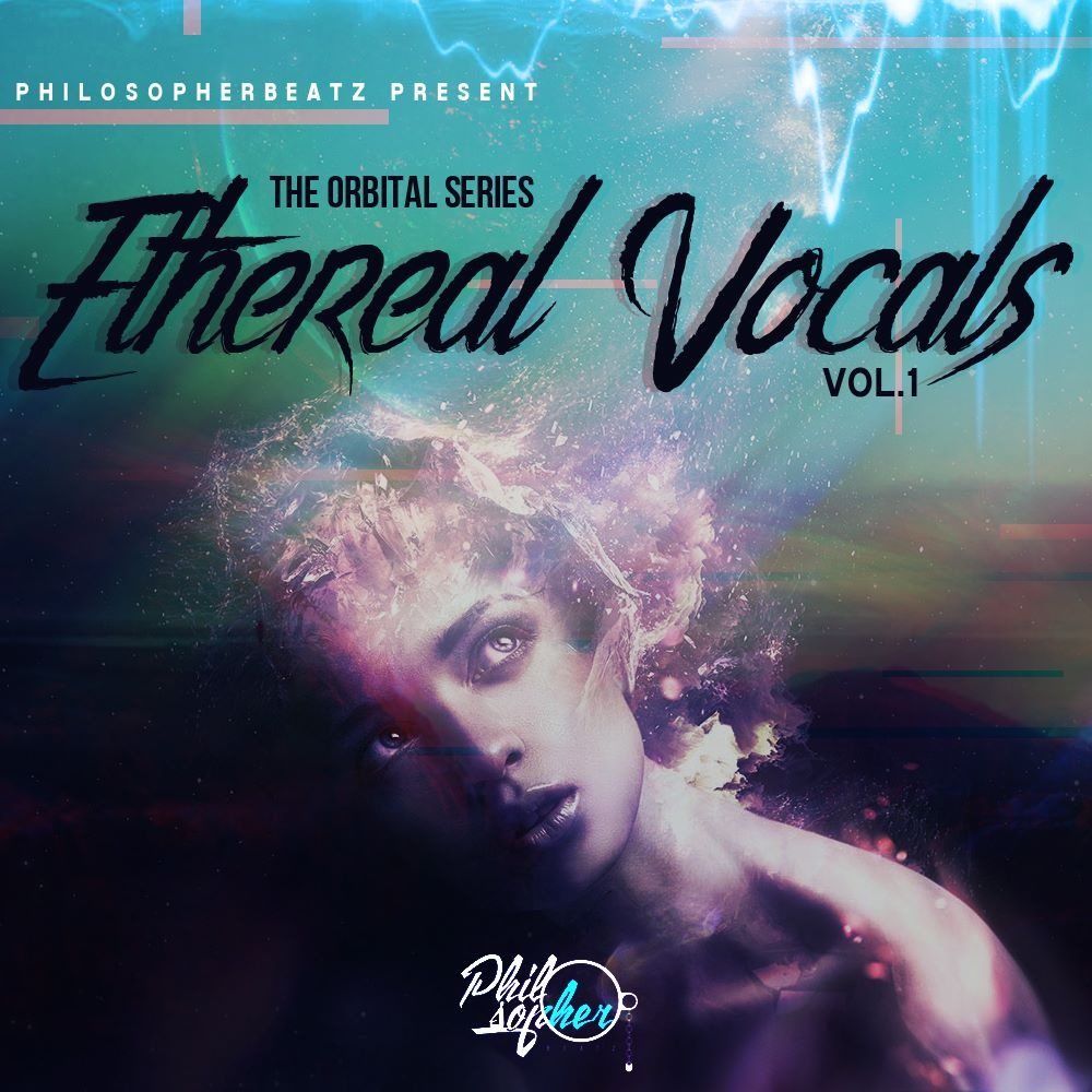 The Orbital Series - Ethereal Vocals Vol. 1