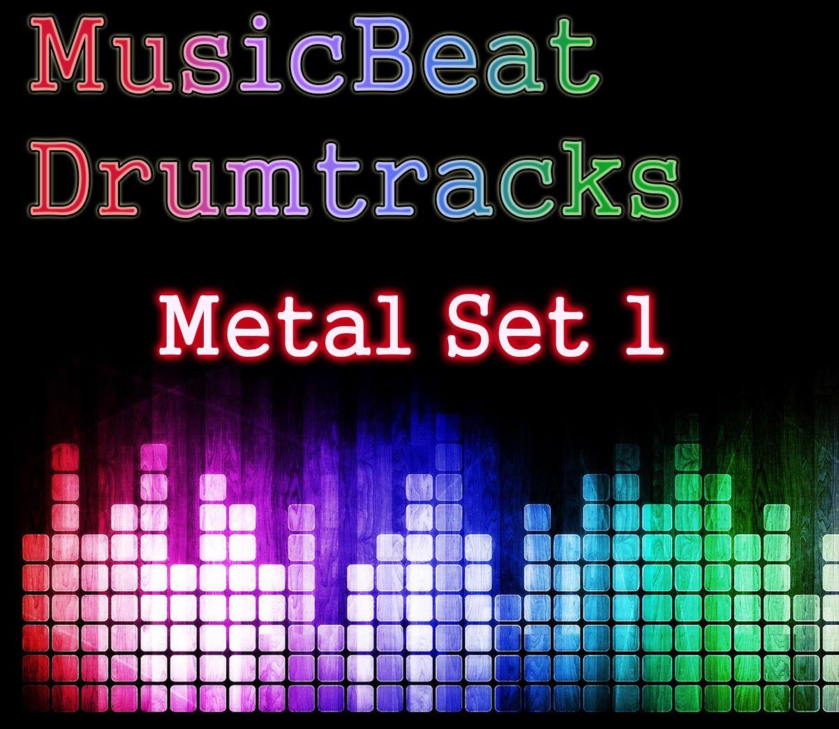 Metal Set 1