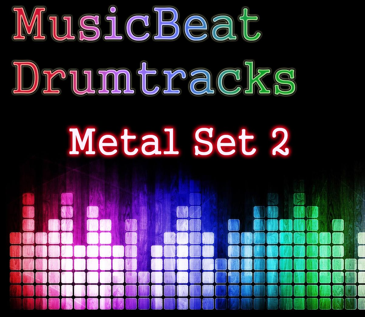 Metal Set 2