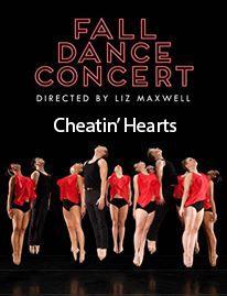 ChapmanFall13 - Cheatin' Hearts