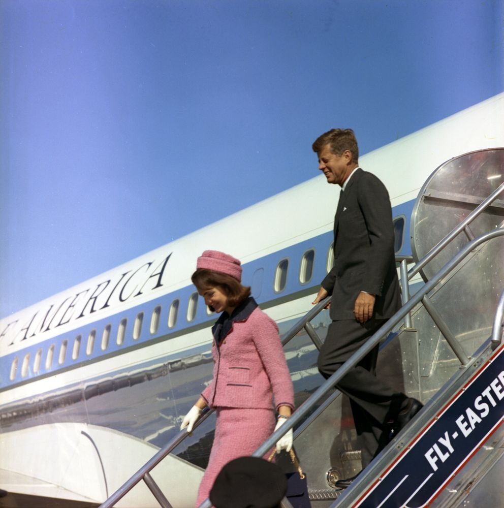 John F. Kennedy: November 22-25, 1963: Documents, Interviews, Audio Recordings, and Films