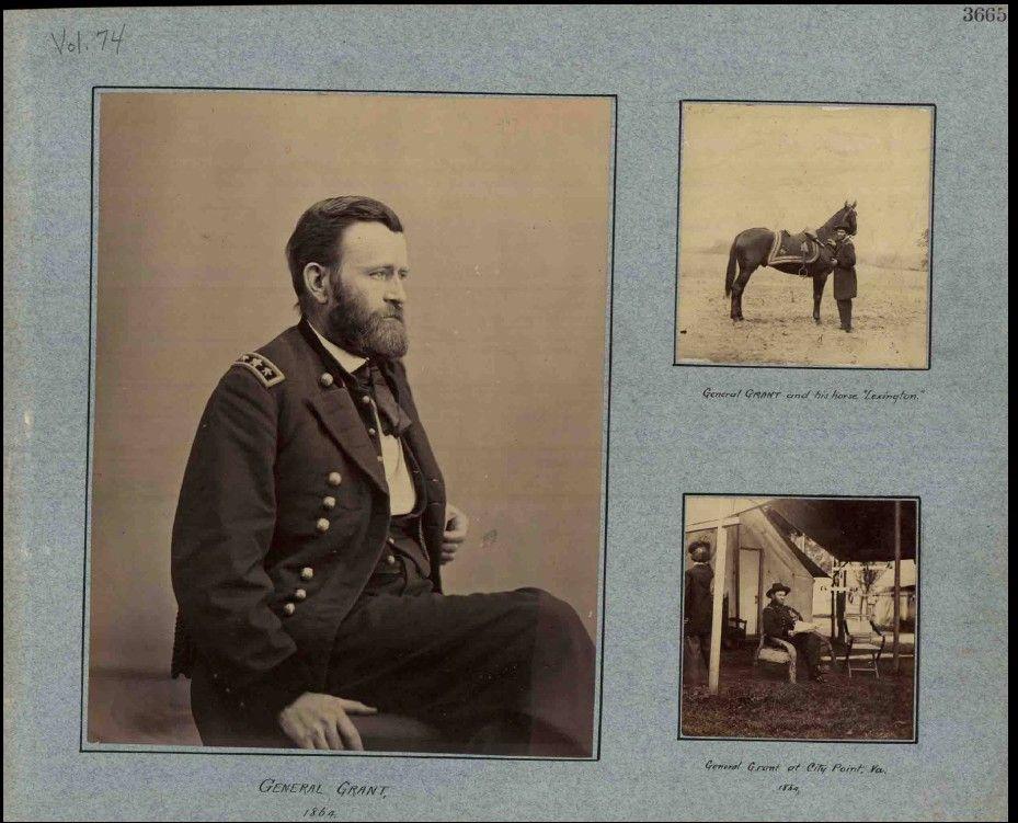 Civil War: The Massachusetts Commandery MOLLUS Photograph Collection 26,500 Images Part 1 of 2