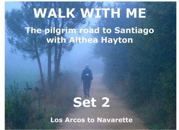 Walk With Me - Set 2