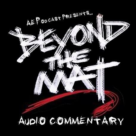 AECommentary: Beyond the Mat