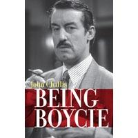 Being Boycie Audiobook