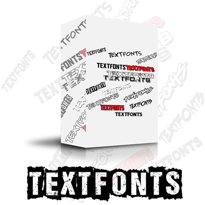 Pro Collection: 500+ Designer Fonts Pack