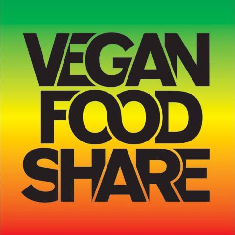 Vegan Food Share: The Cookbook