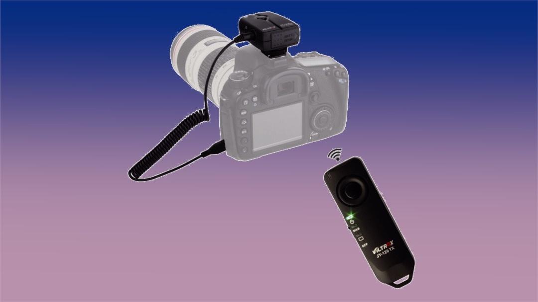 Remote Shutter - Wireless