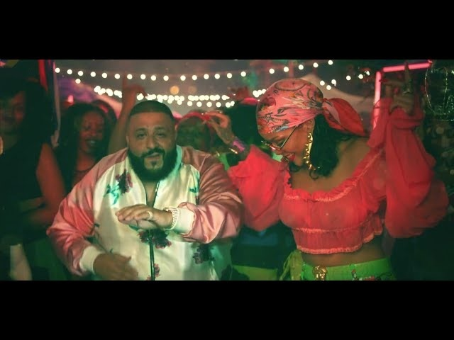DJ Khaled - Wild Thoughts | BLURRY TRAILS EFFECT - Final Cut Pro X