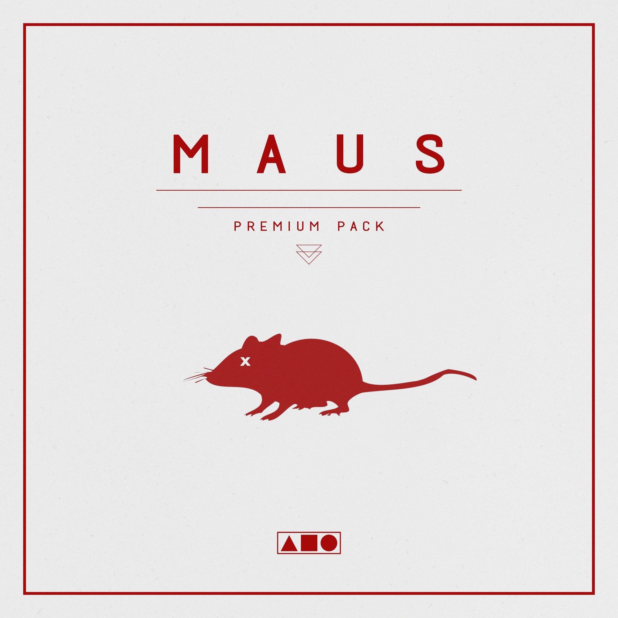 squadpack - Maus