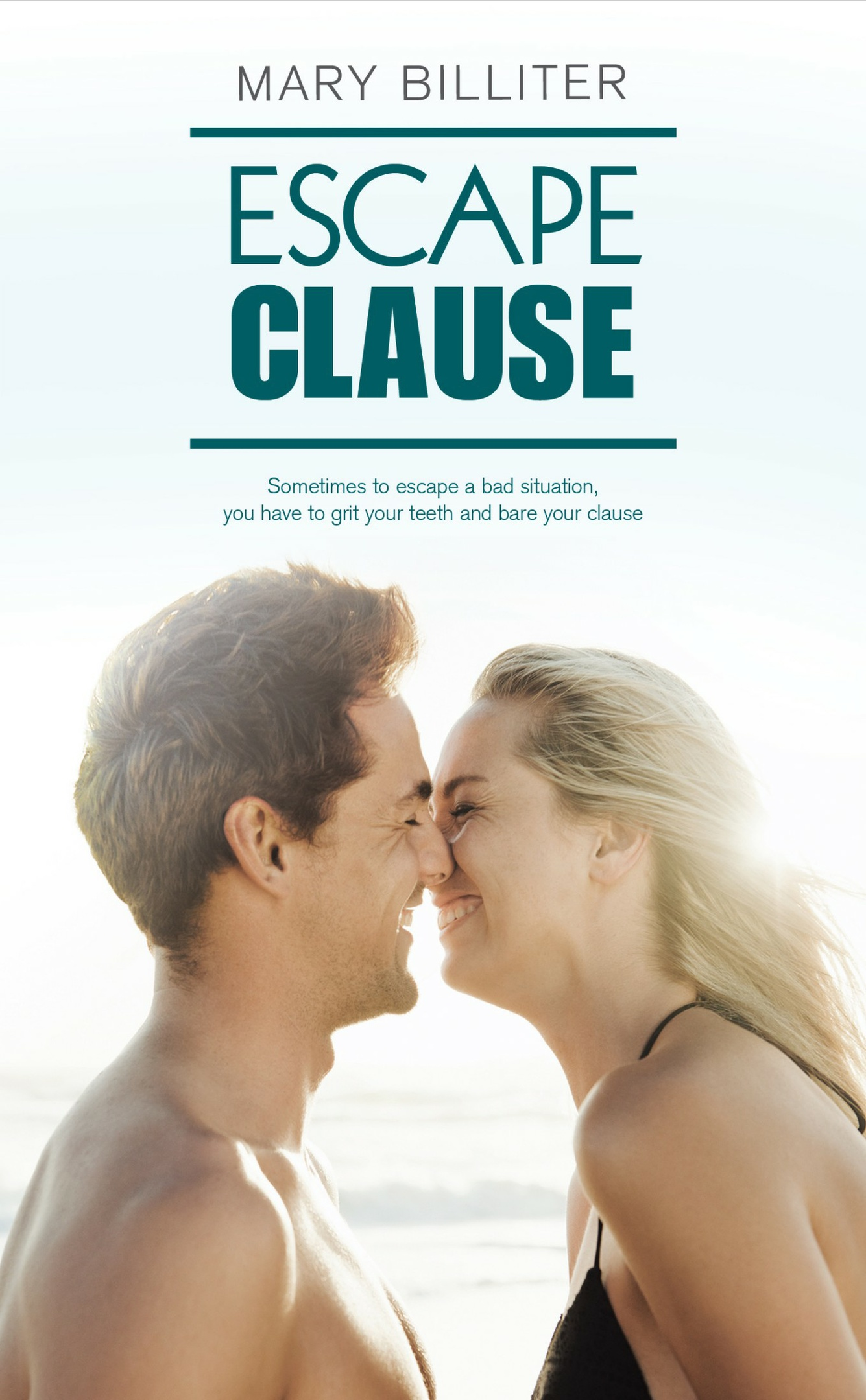 EPUB Escape Clause