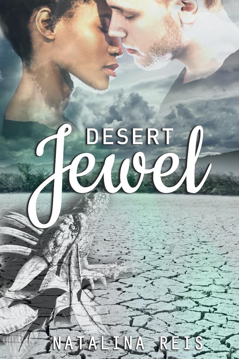 Epub Desert Jewel by Natalina Reis