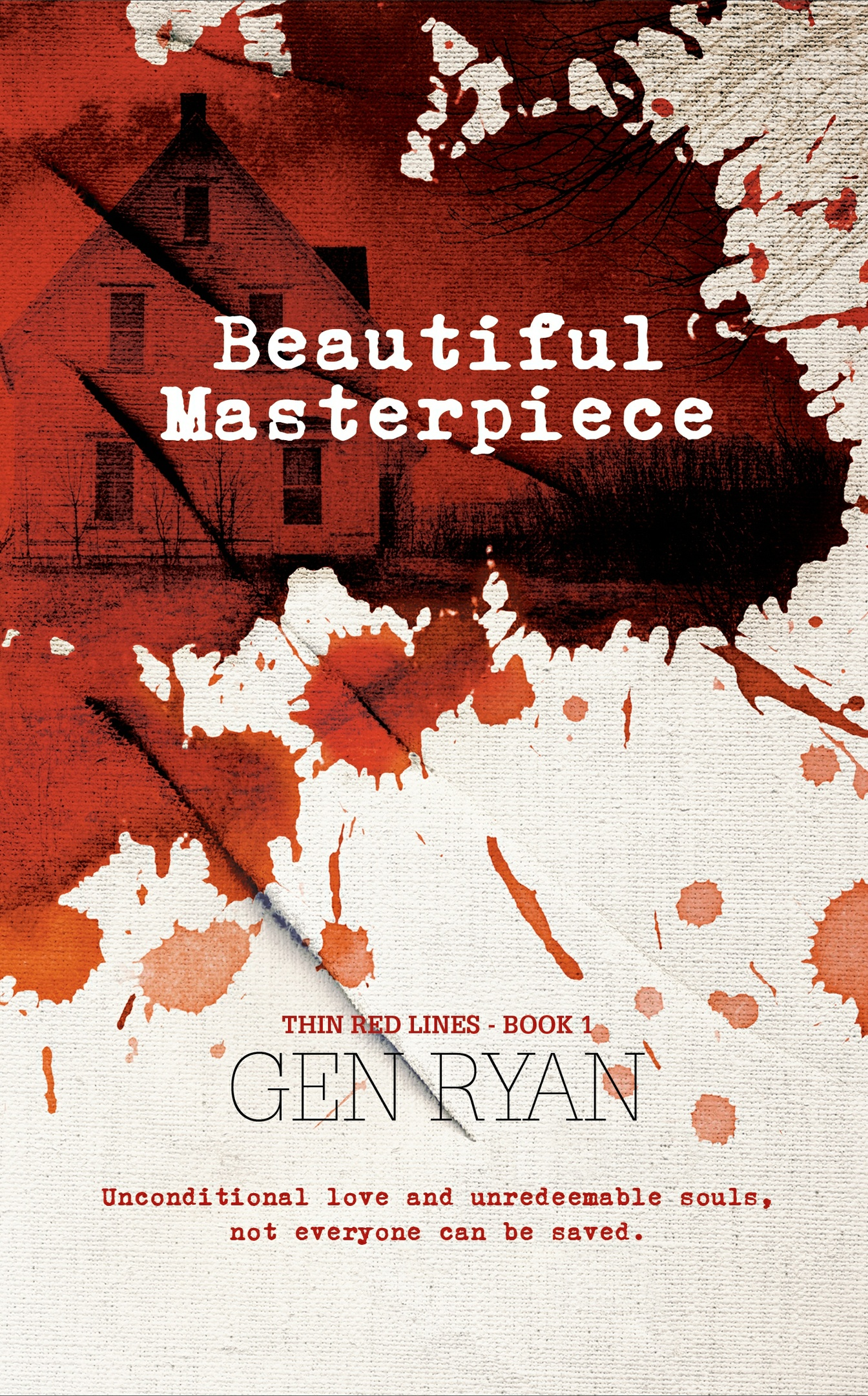 EPUB Beautiful Masterpiece by Gen Ryan