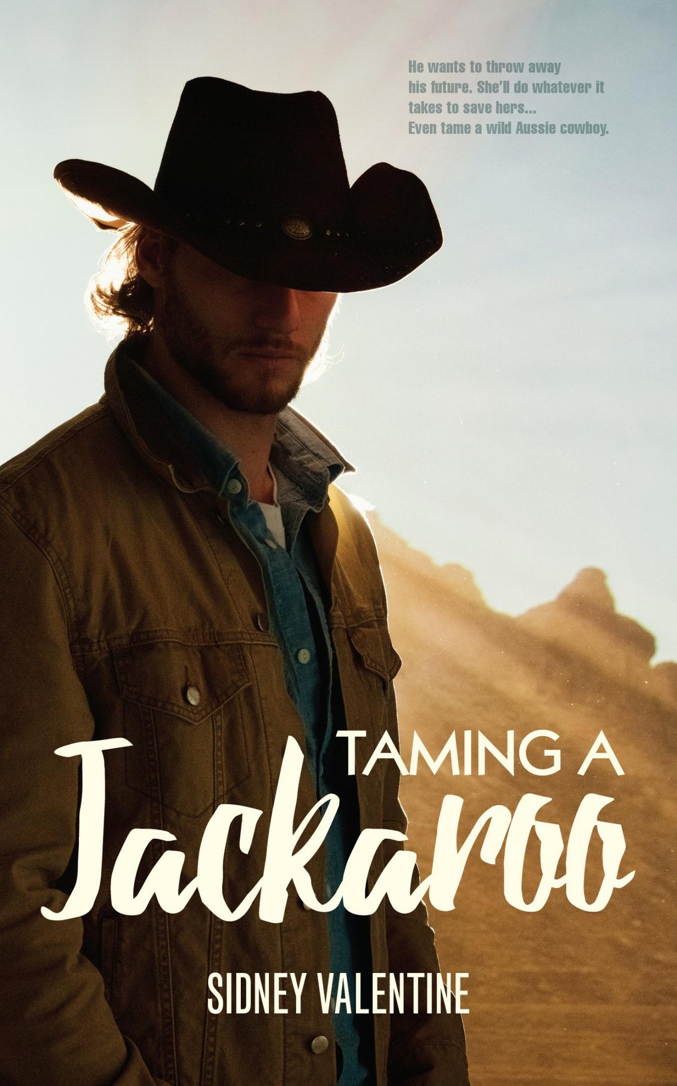 MOBI Taming a Jackaroo