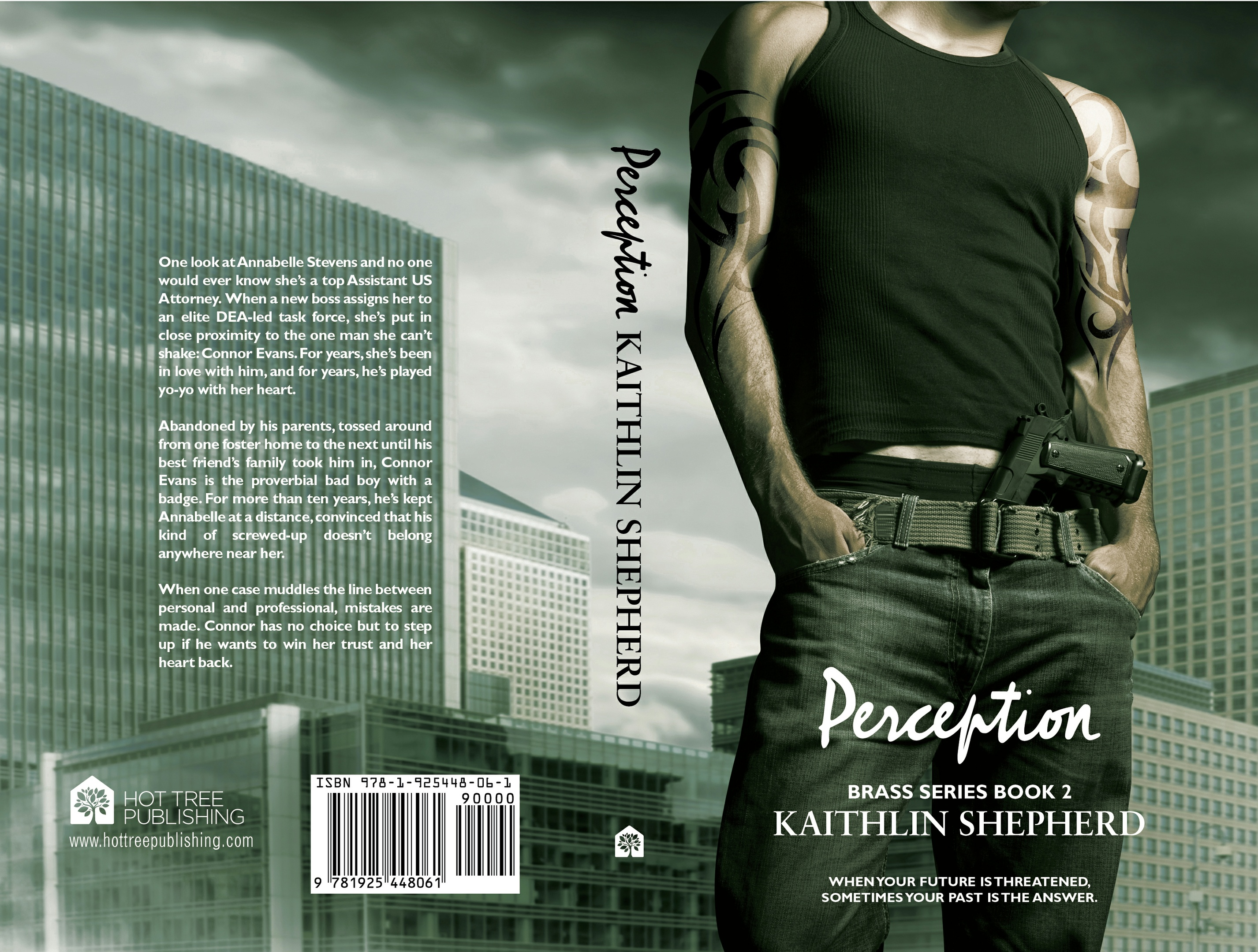 MOBI Perception by Kaithlin Shepherd