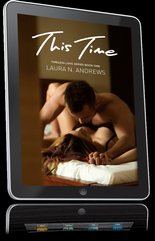 EPUB This Time by Laura N. Andrews