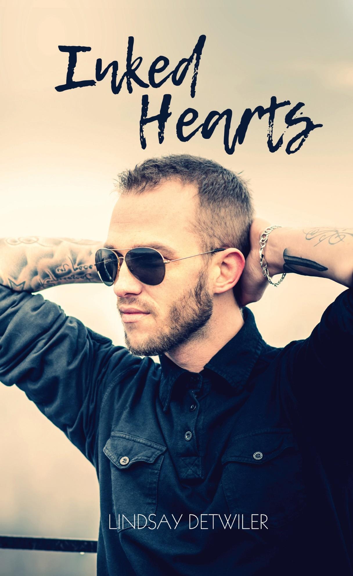 Epub Inked Hearts by Lindsay Detwiler