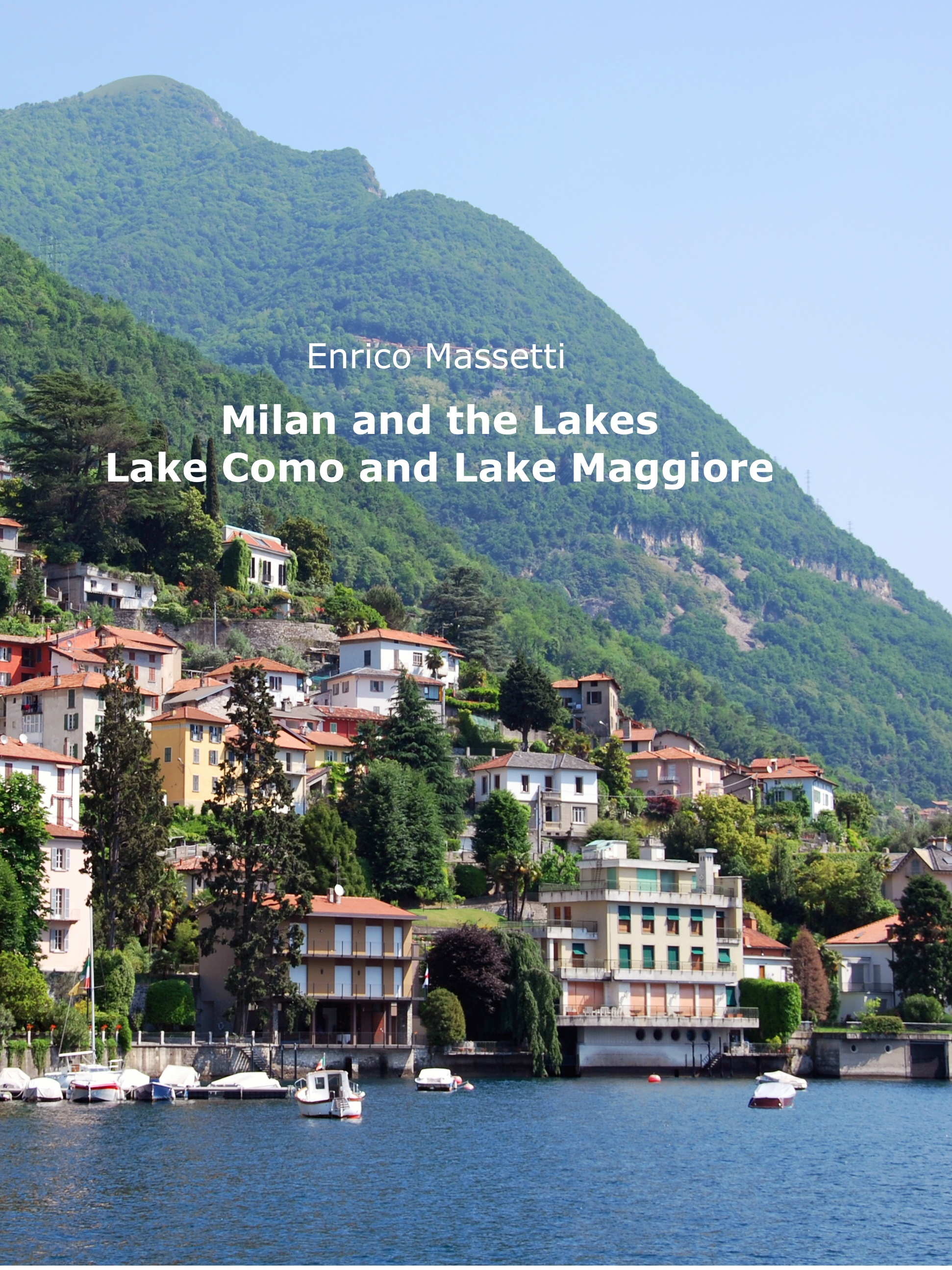 Milan and the Lakes - PDF
