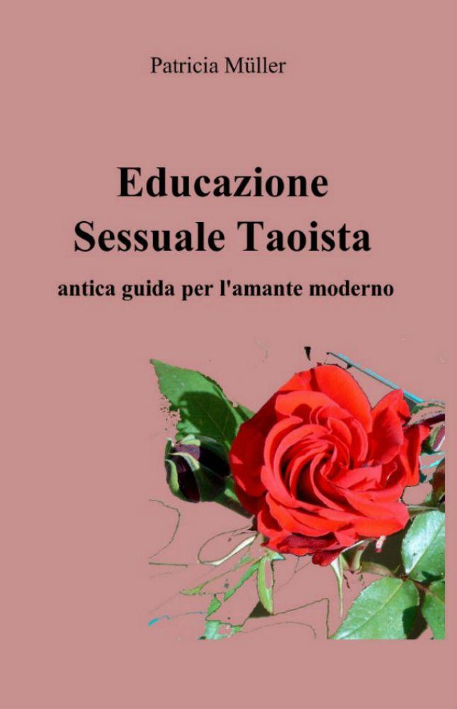 Educazione Sessuale Taoista - Kindle Mobi