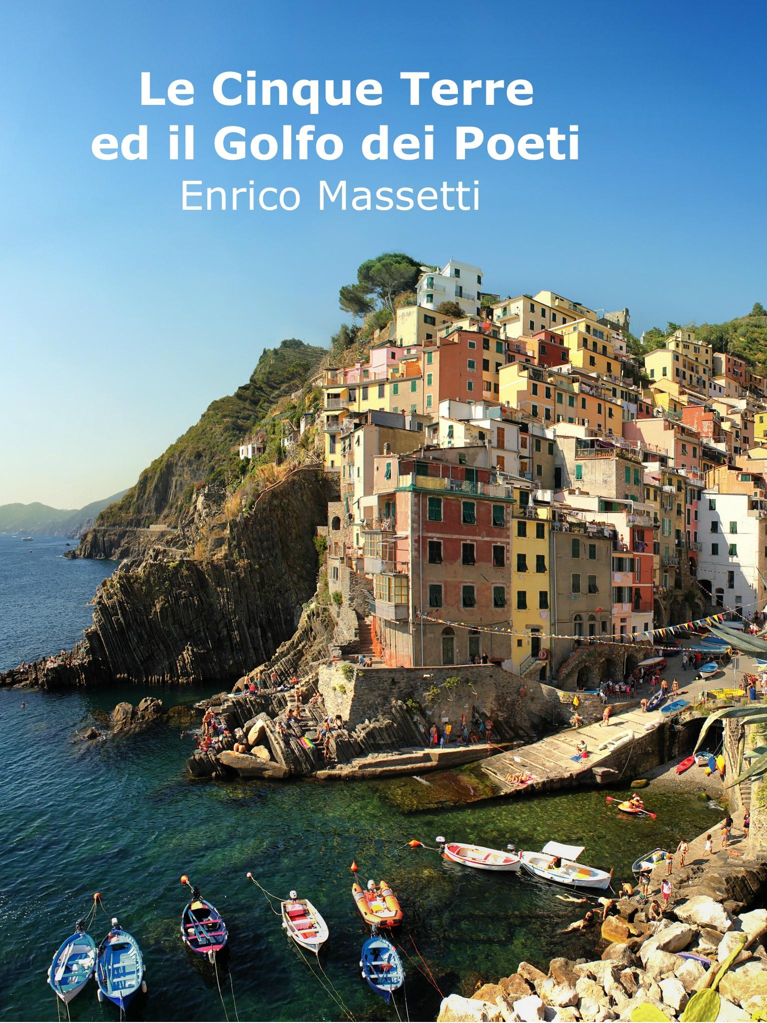 Cinque Terre ITA - PDF
