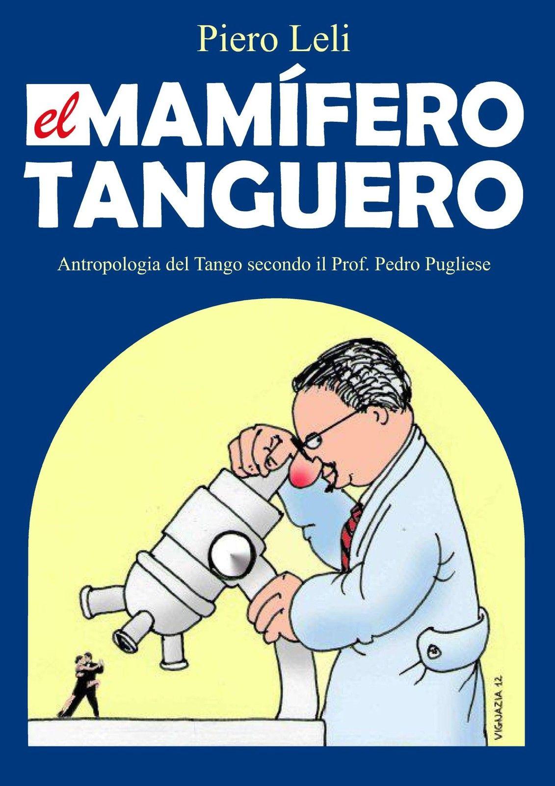 El Mamífero Tanguero - epub