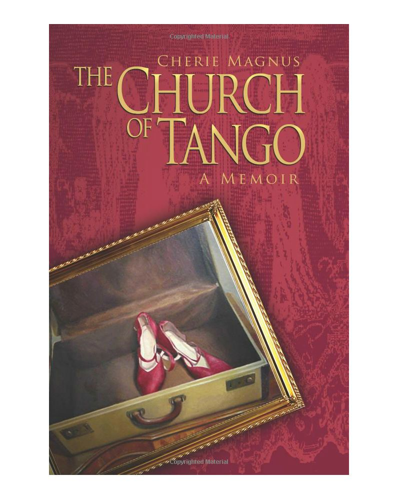 The Church of Tango - Kindle Mobi