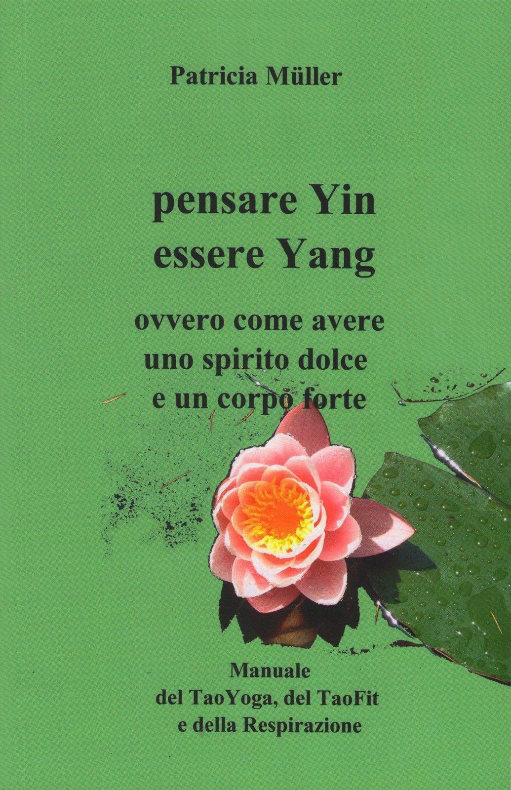 Pensare Yin Essere Yang - Kindle Mobi
