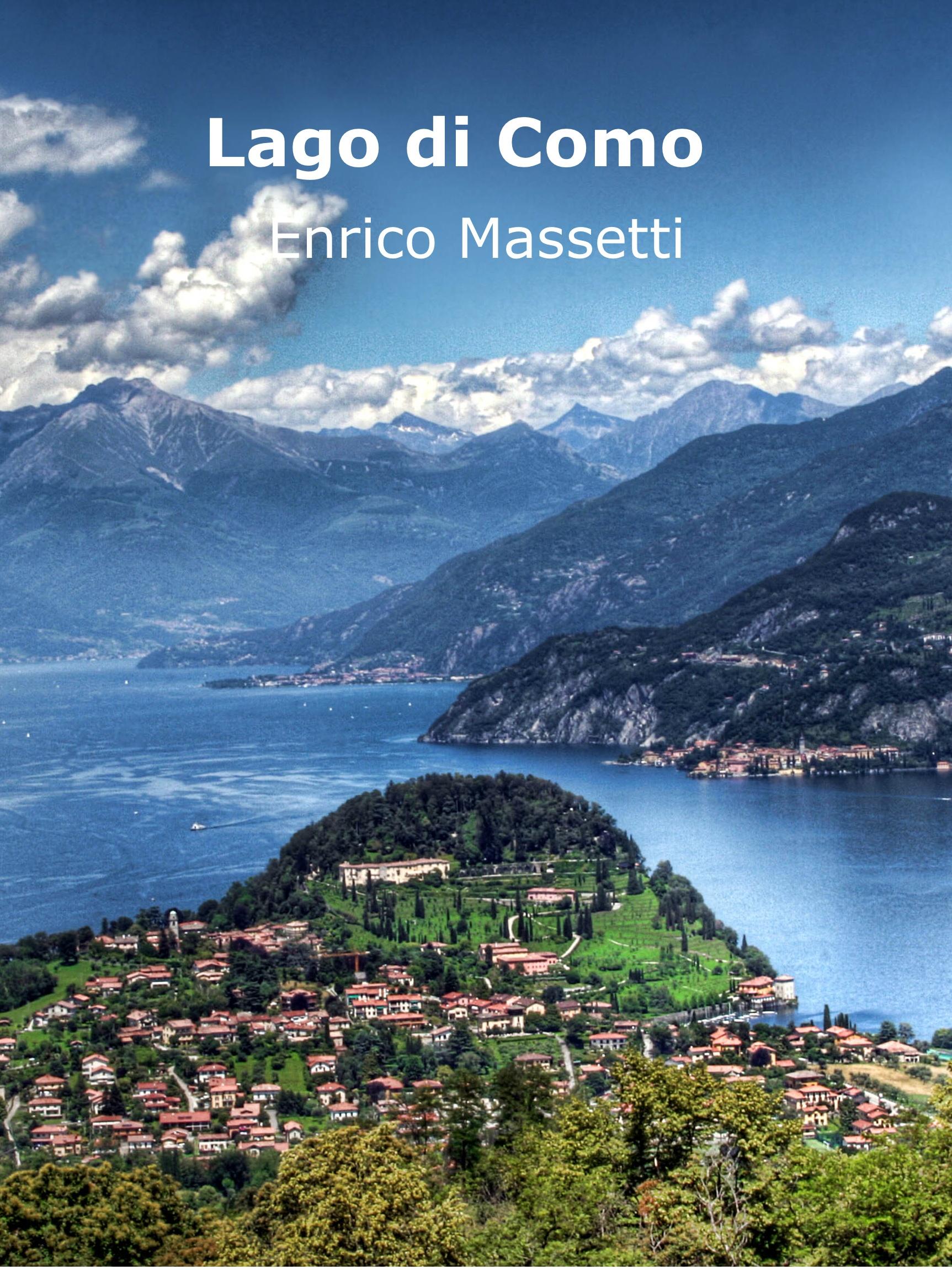 Lago di Como - epub