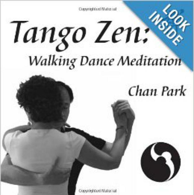 Tango Zen: Walking Dance Meditation - PDF
