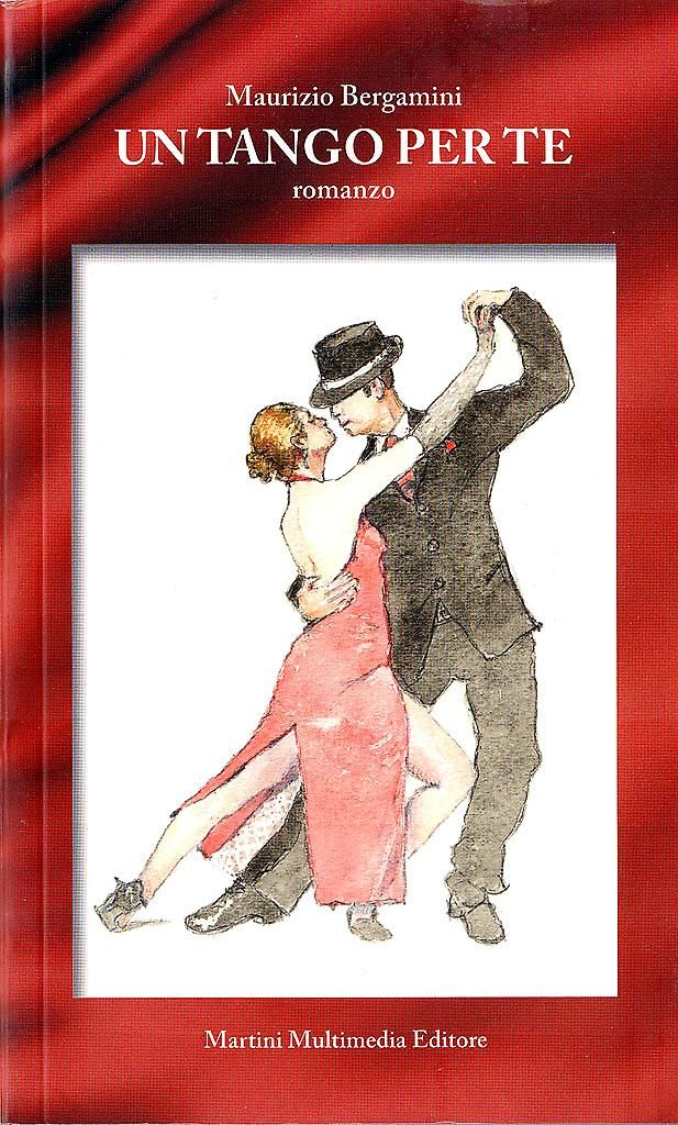 Un Tango per Te - Kindle Mobi