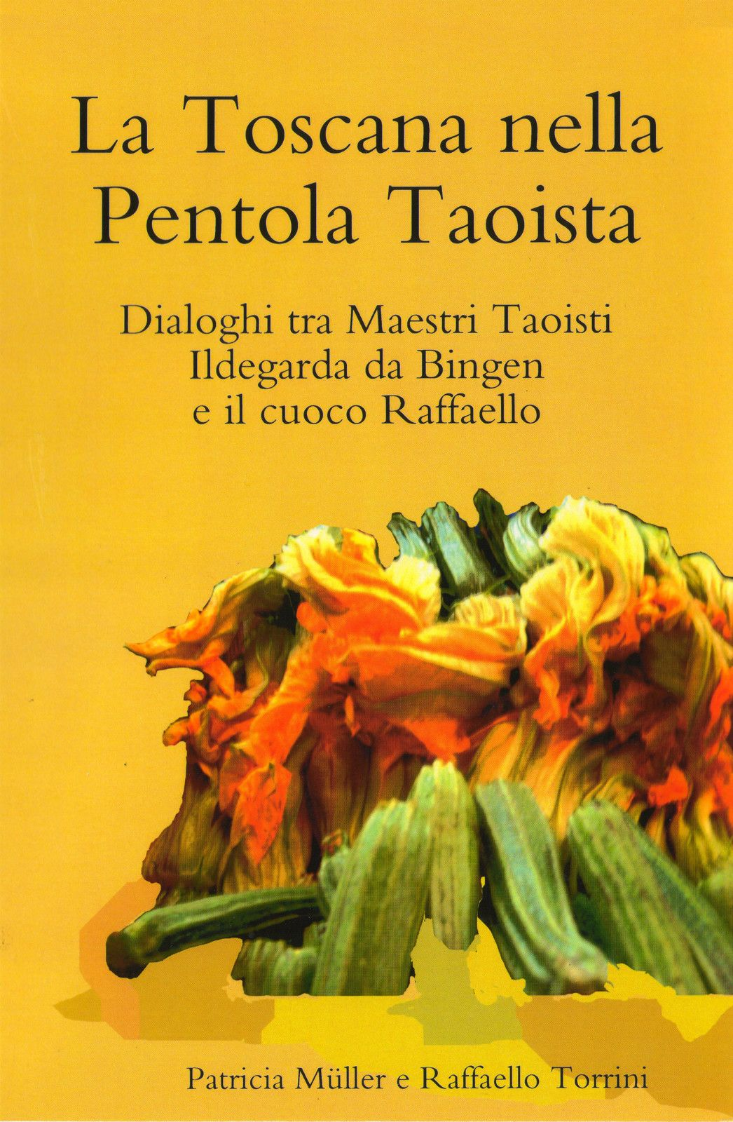 La Toscana nella Pentola Taoista - Kindle Mobi