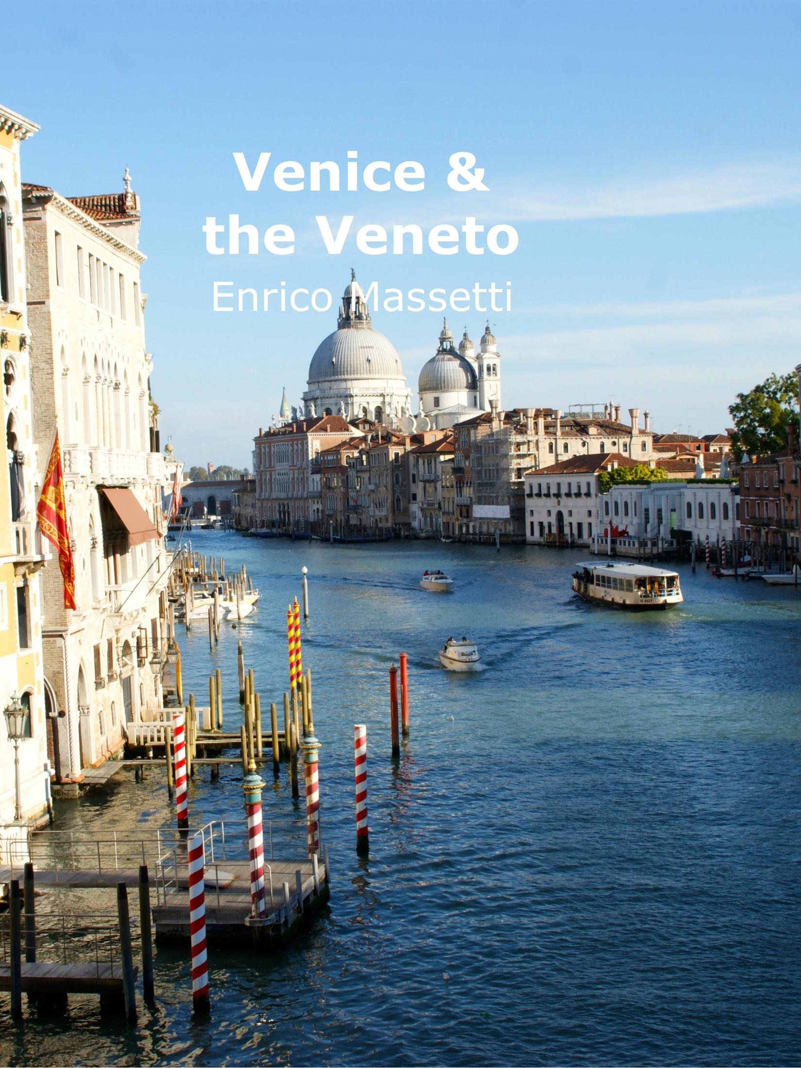 Venice and Veneto mobi