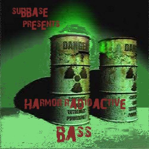 Subbase Presents harmor Radioactive Bass Preset Pack