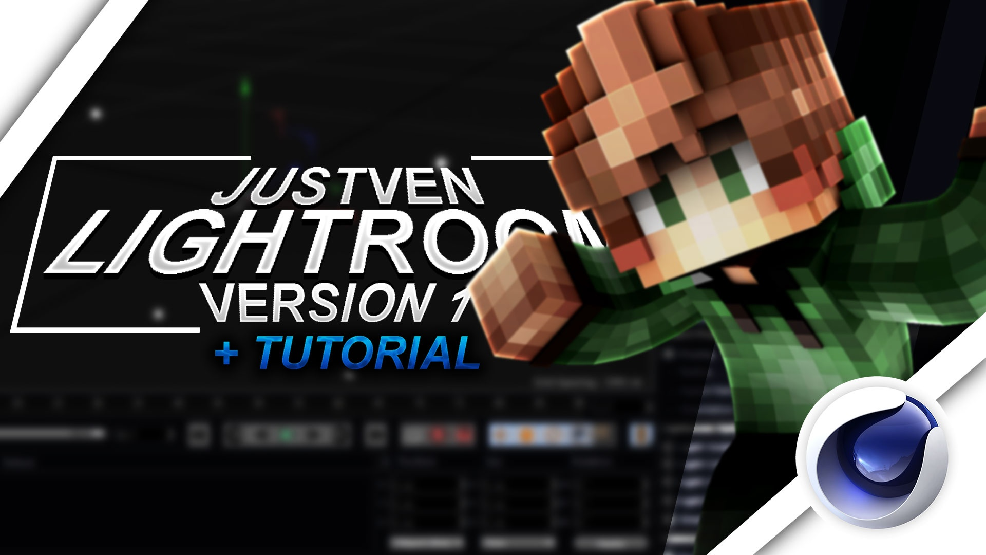 JustVen Lightroom V1