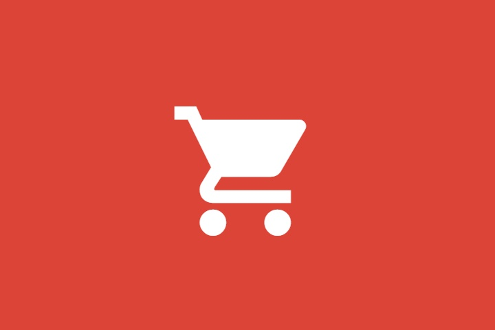 Firestore shopping