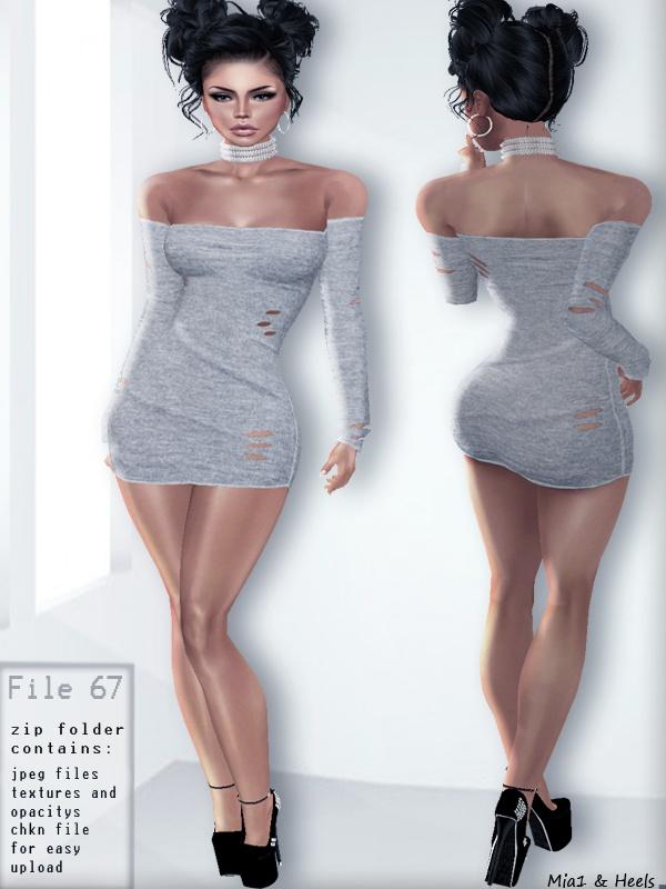 File 67 ( dress)