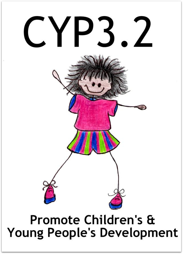 cyp3 1 understand child and young person development