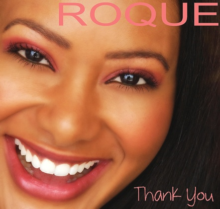 Raquel Herring Thank You EP